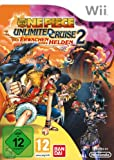 echange, troc One Piece Unlimited Cruise 2