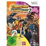 """One Piece Unlimited Cruise 2 - Das Erwachen eines Heldenvon """"Bandai Namco..."""""""