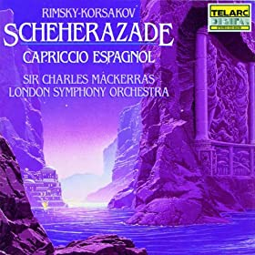 Scheherazade: II. The Tale of the Kalender Prince