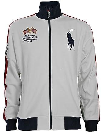 sale retailer 63cf8 4b6dd Ralph Lauren Polo Big Pony Herren Jacke Uk - WörterSee ...
