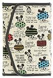 SKATER ミッキーマウス(スケッチ) 不織布母子手帳ケース BMAN1 ランキングお取り寄せ
