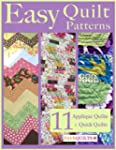 Easy Quilt Patterns: 11 Applique Quil...