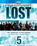Lost, Season 5 [Blu-ray]