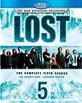 Lost, Season 5 [Blu-ray]