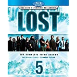 Lost, Season 5 [Blu-ray]by Naveen Andrews