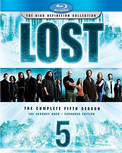 Lost (Season 5) / Остаться в живых (Сезон 5) (2009)