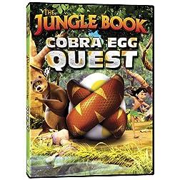 Jungle Book: Cobra Egg Quest