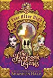 img - for Ever After High: The Storybook of Legends book / textbook / text book