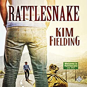 Rattlesnake Hörbuch