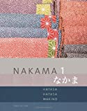 Nakama 1: Japanese Communication Culture Context (1285429591) by Hatasa, Yukiko Abe