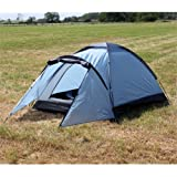 North Gear Camping Mono 2 Man Waterproof Tent