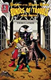 img - for Knights of the Dinner Table: Bundle of Trouble, Vol. 14 book / textbook / text book