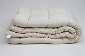 Sleep & Beyond Organic Merino Wool