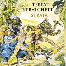 Strata (       UNABRIDGED) by Terry Pratchett Narrated by Stephen Briggs