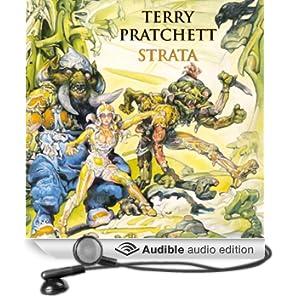 Strata (Unabridged)
