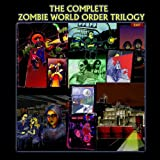 img - for THE COMPLETE ZOMBIE WORLD TRILOGY (THE ZOMBIE WORLD ORDER SERIES) book / textbook / text book