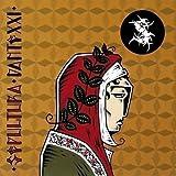 echange, troc Sepultura - Dante XXI - Copy control