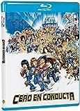 Cero En Conducta [Blu-ray]