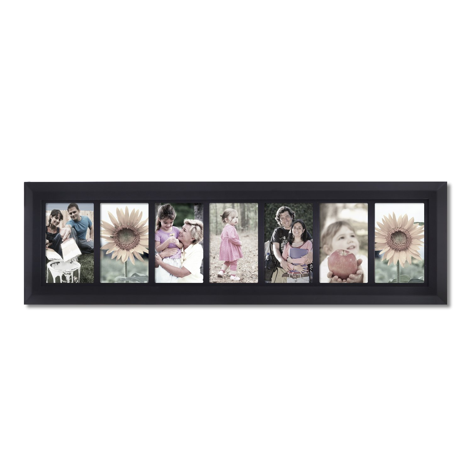 7 picture frame 4x6
