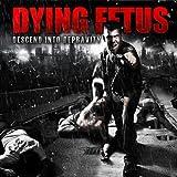 Descend into Depravity [Vinyl]