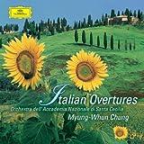 echange, troc Myung-Whun Chung - Ouvertures Italiennes
