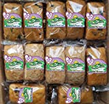 Gluten Free Snack Loaves 2 Oz. (12 Per Box)