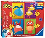 Ravensburger Twirlywoos My First Puzzles