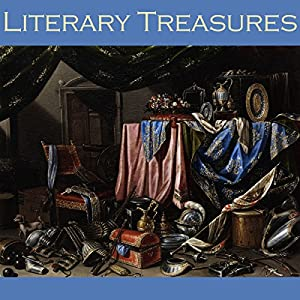 Literary Treasures Audiobook