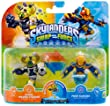 Figurine Skylanders : Swap Force - Nitro Magna Charge + Free Ranger