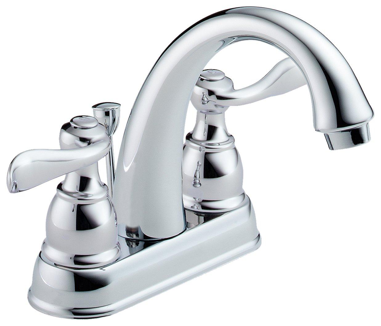 Delta Foundations B2596LF Centerset Lavatory Faucet