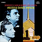 Johnny Cash and Jerry Lee Lewis - Sunday Down South CD
