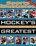 img - for Sports Illustrated Hockey's Greatest book / textbook / text book