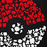 ANT-Atrapa-ms-Monstruos-Camiseta-para-hombre-T-Shirt-poke-ball-videojuego