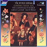 V 4: Cantiones Sacrae 1575