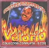 Velorio - Coleccion Completa De Chiste Picantes (9 Cds)