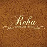 Reba Mcentire 50 Greatest Hits by Mcentire, Reba Box set edition (2008) Audio CD