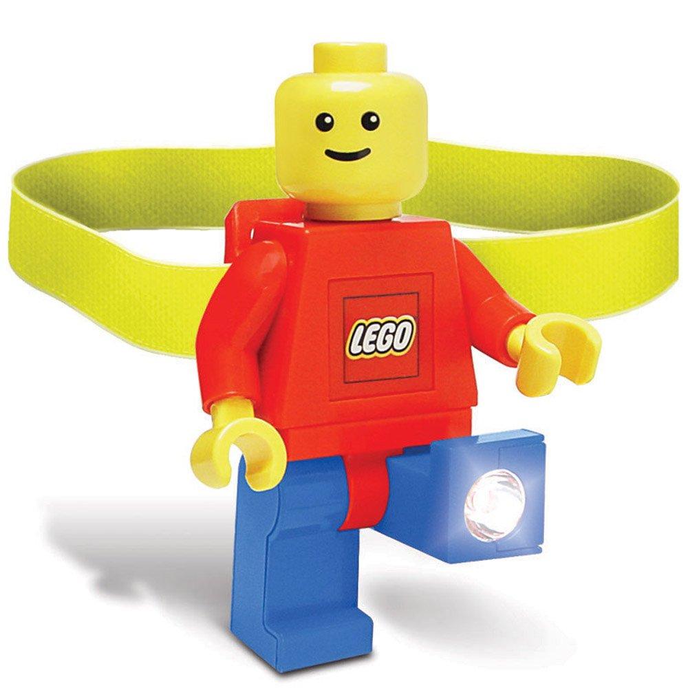 Universal Trends UC21185 - Linterna de minero con figura de LEGO   Comentarios de clientes y más información