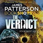 The Verdict: BookShots | James Patterson