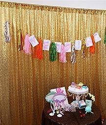 10FTX10FT Gold sequin backdrops, black sequin backdrops, Silver sequin backdrops, Wedding backdrops, Sparkling backdrops