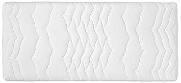 ProLife 3276246841 Viscoelastische 7-Zonen-Matratze Exclusiv H3, 80 x 200 cm