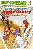 Annie Oakley Saves the Day (Ready-to-Read. Level 2) (0689865201) by DiVito, Anna