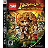 LEGO Indiana Jones: The Original Adventures for Sony PS3