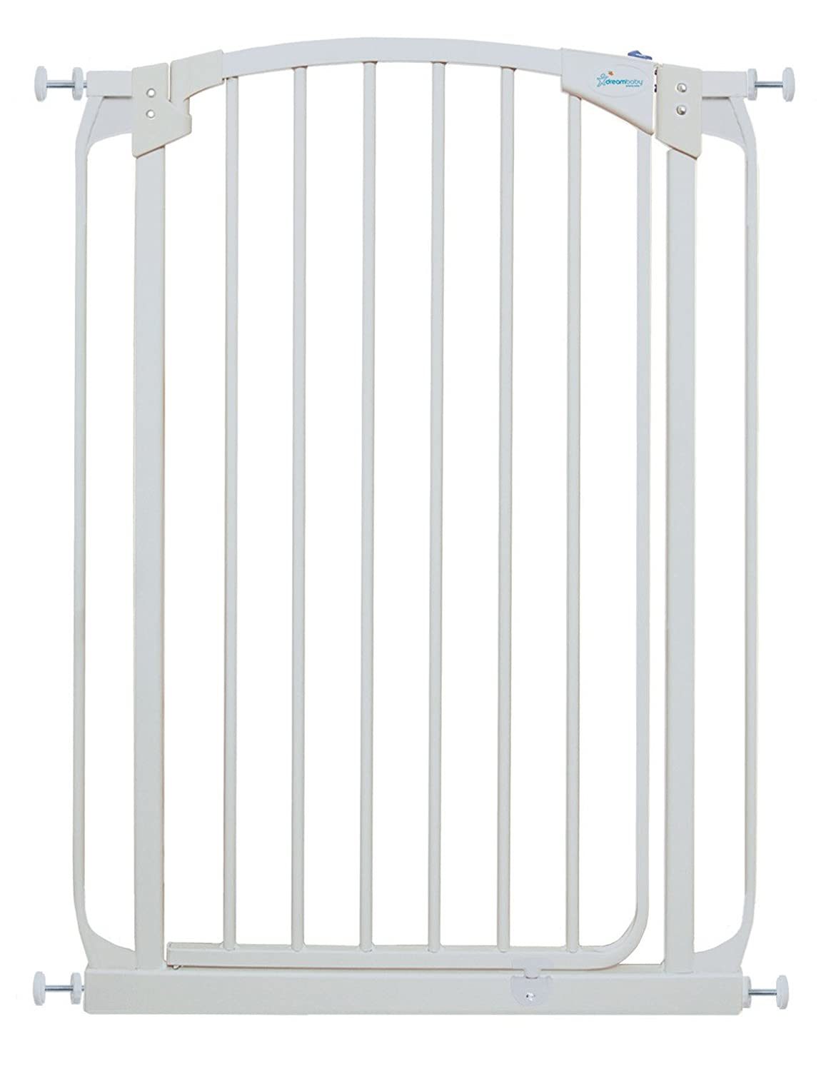 Picking the best baby gates for hallways and staircases is important ...