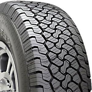 BFGoodrich Rugged Trail Off-Road Tire – 245/75R17 121R