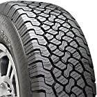 BFGoodrich Rugged Trail Off-Road Tire - 265/70R17 121R