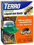 TERRO Outdoor Liquid Ant Bait 6 pack T1806