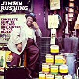echange, troc Jimmy Rushing - Complete Goin' to Chicago and Listen to the Blues