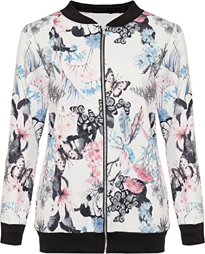new-women-butterfly-print-bomber-jacket-ladies-top-long-sleeve-plus-size-14-28-26-28-white-butterfly