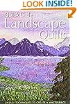 Quick Little Landscape Quilts: 24 Eas...