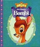 Walt Disney's Bambi (Disney Classics) (0785395407) by Felix Salten